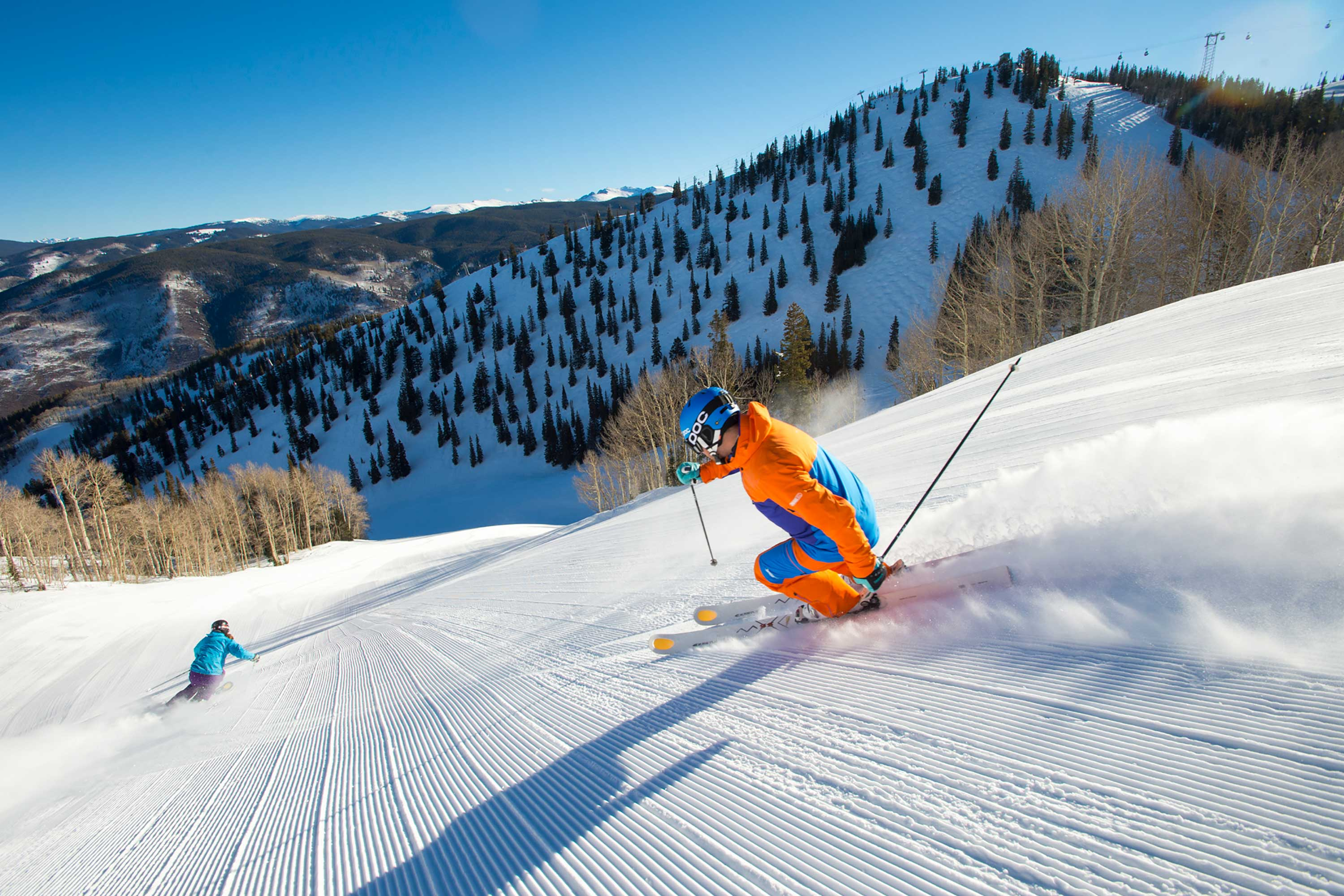Aspen snowmass travel co new zealand for Ski cabins in colorado