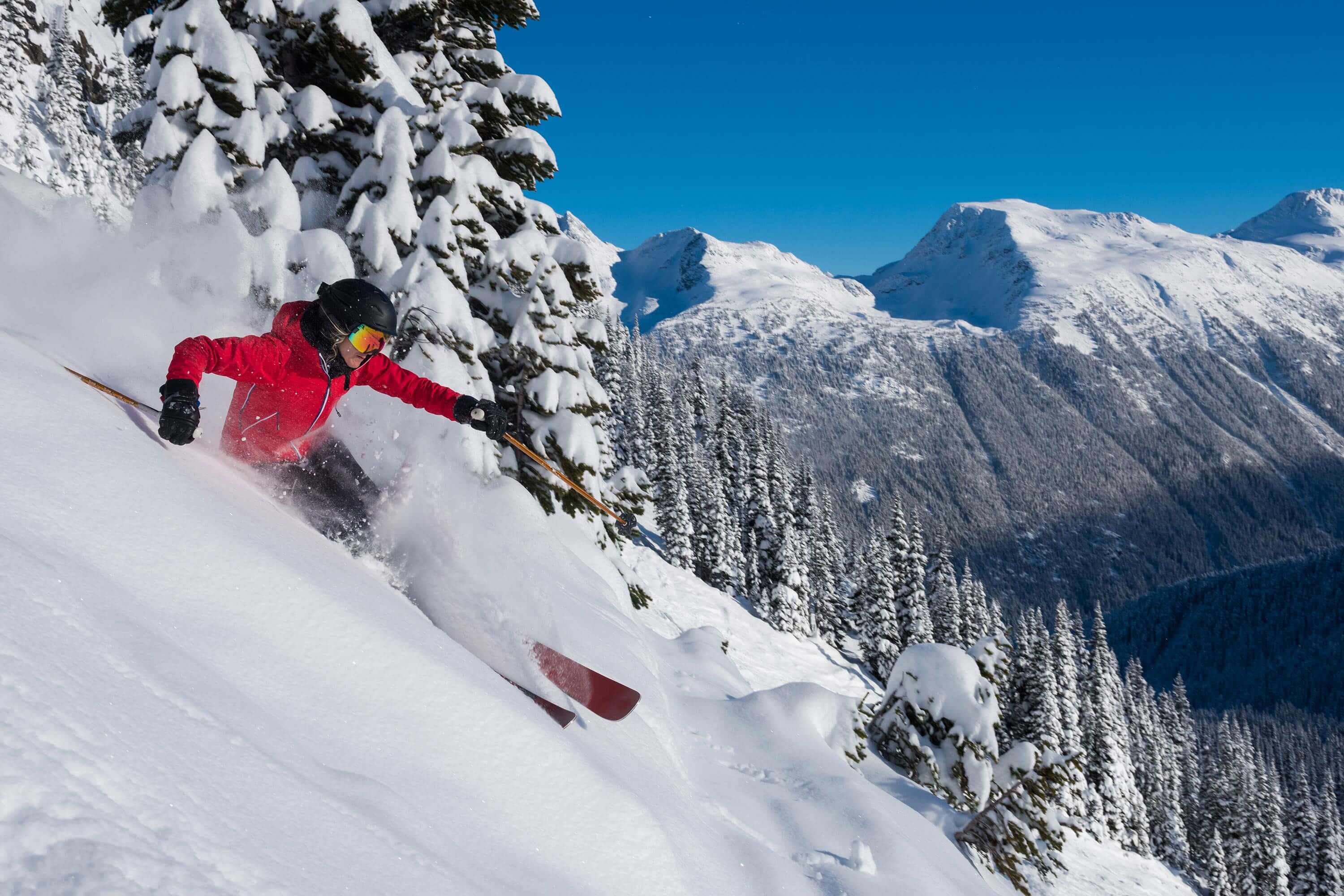 Ski Holiday Packages  Resorts for 201819  travelco
