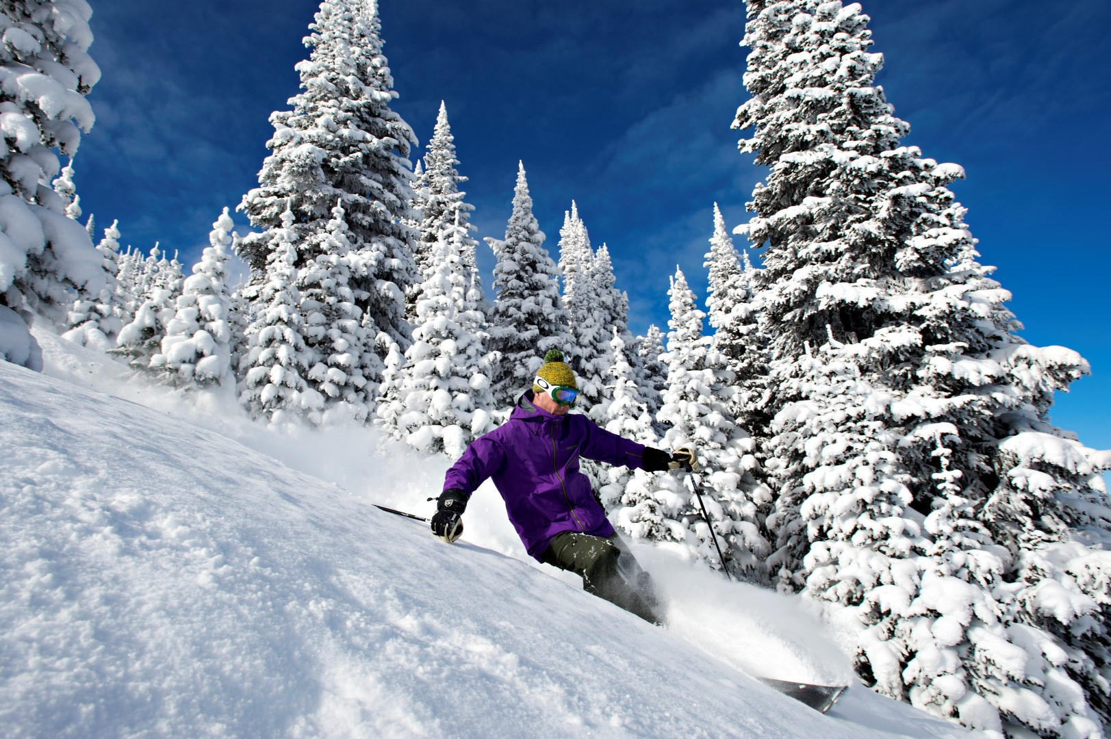 Ski Amp Board Holidays And Travel Sun Peaks Canada Travel Amp Co