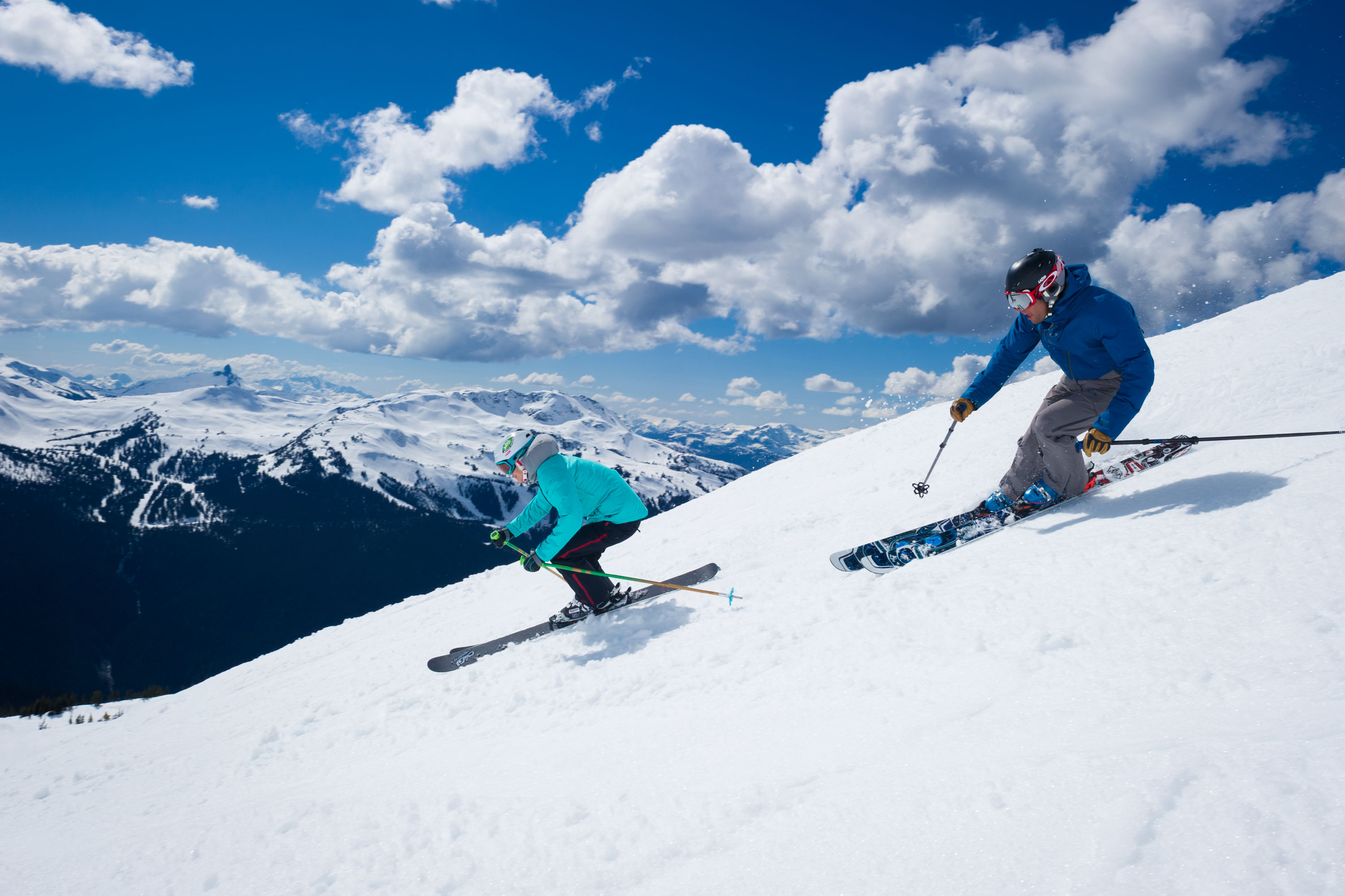 Discover Whistler Ski Resort Amp Holiday Packages For 2018