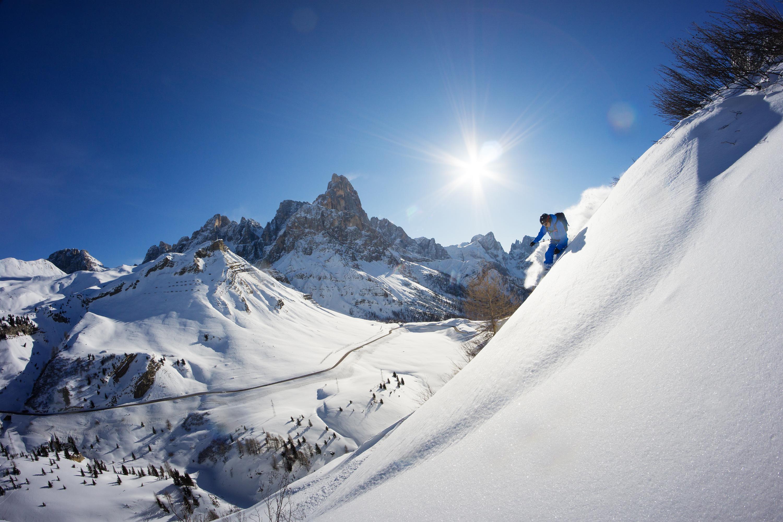 Arabba Marmolada Dolomites Italy