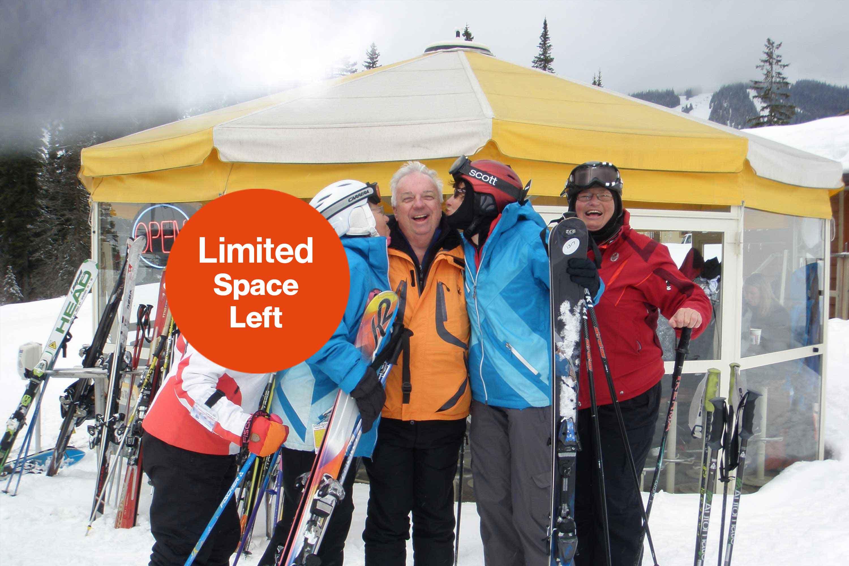 Ski Group Tour to Canada 2019