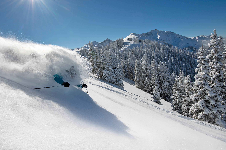 Ski Telluride + Crested Butte Colorado USA