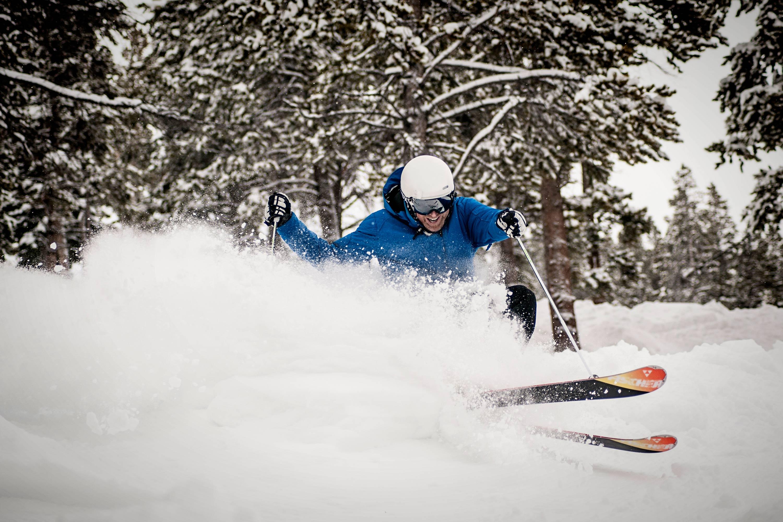 Ski British Columbia Canada Partner Led Tour