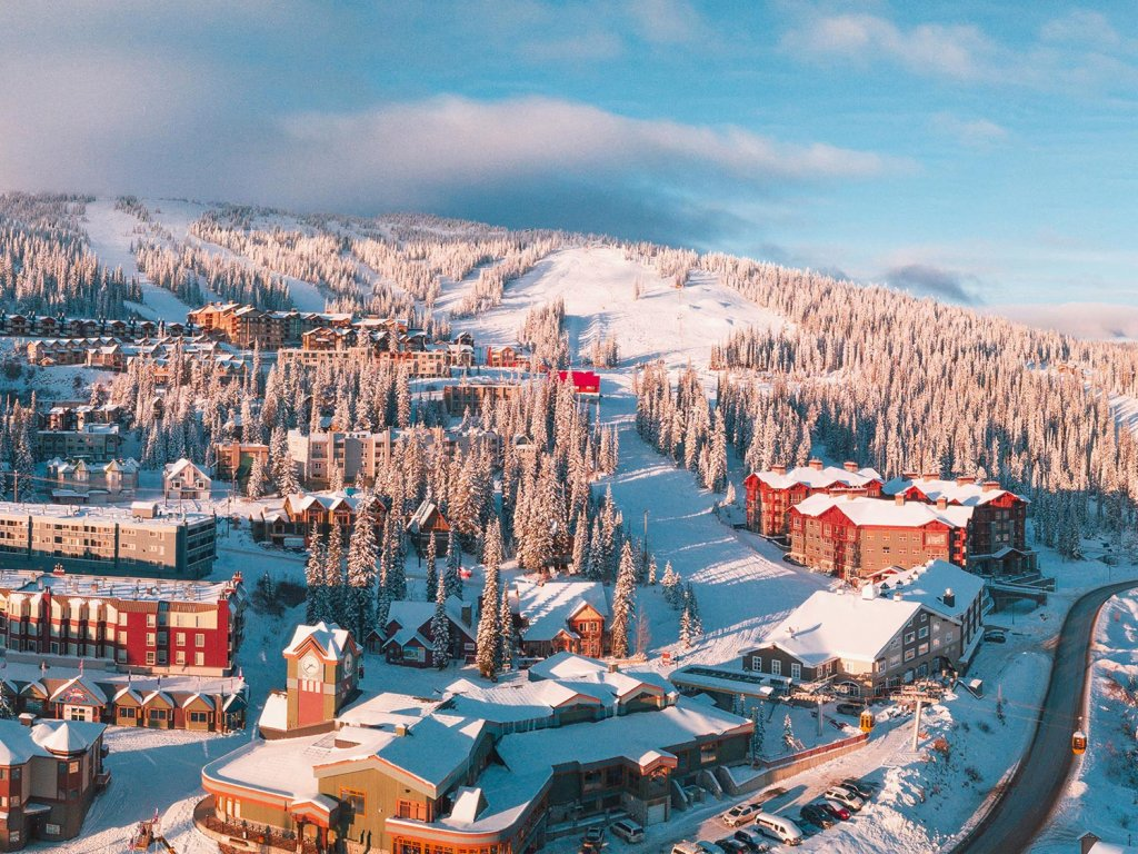 ten things to do at big white ski resort - travel&co. (new zealand)