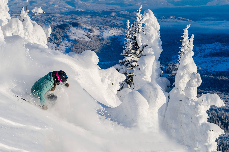 Ski Sun Peaks Featured Offer