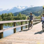 Mountain Bike Holiday Whistler