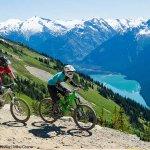 Mountain bike Holiday to Whistler Canada