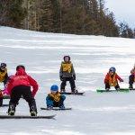 Ski School Fernie