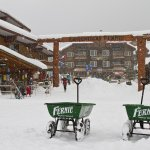 Fernie Village