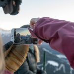 Capture the moment Mt Norquay