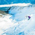 Skiing Kimberley