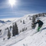copper mountain ski