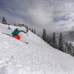 ski copper mountain