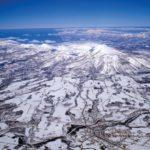 Ski Niseko Annupuri ski resort