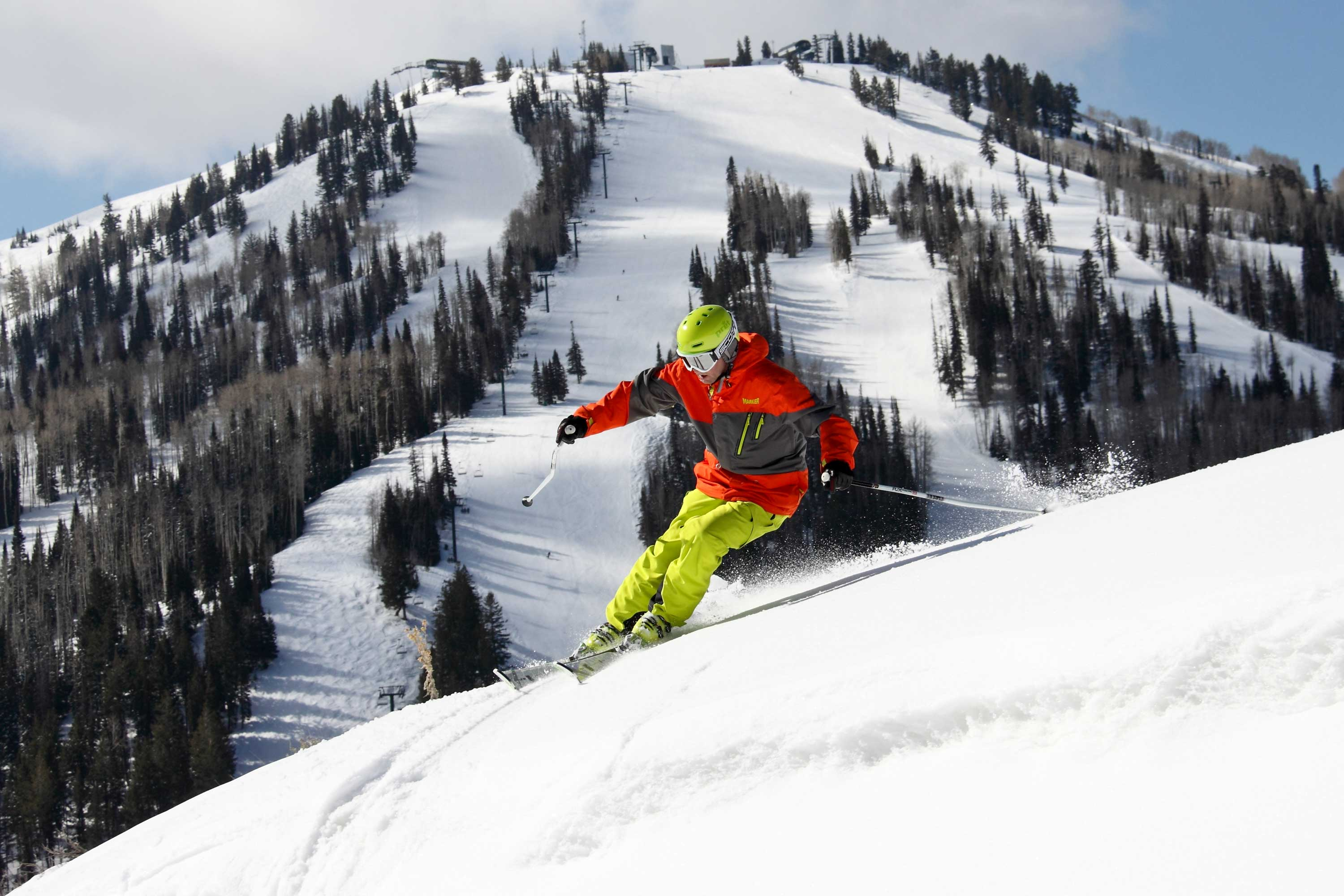 USA Ski Holiday Packages  Top Resorts for 201920