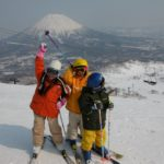 Niseko Ski holiday in Japan