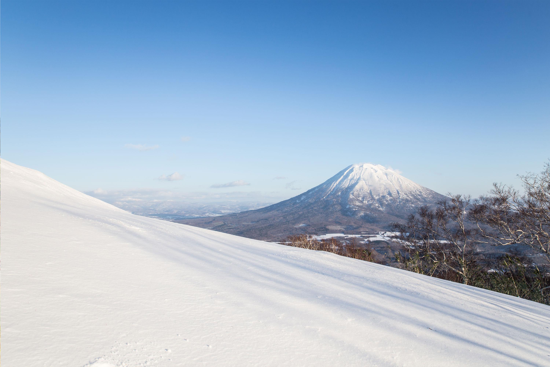 Niseko Ski Resort in Japan
