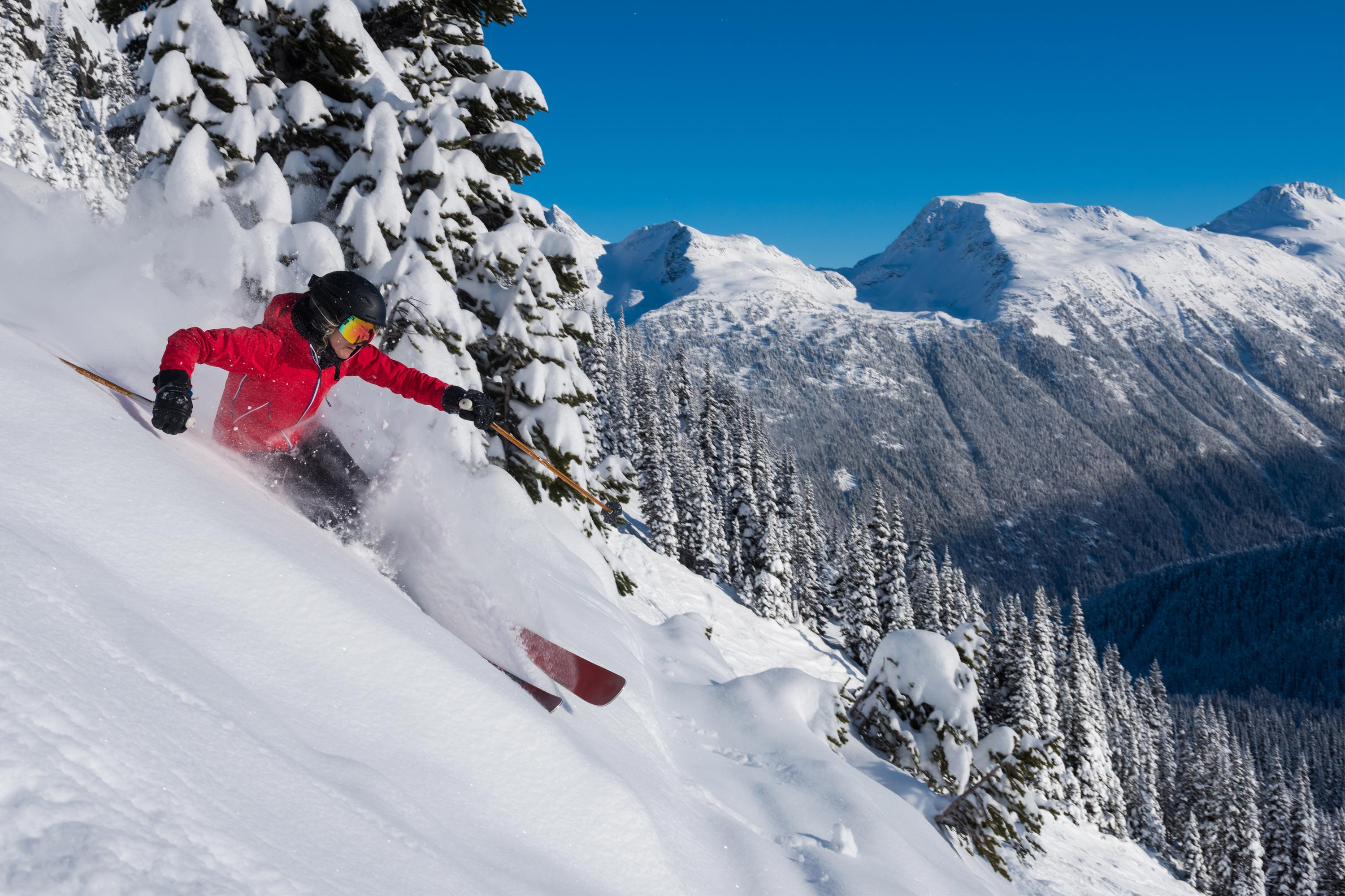 British Columbia Ski Holiday Packages 2018 19 Amp Top