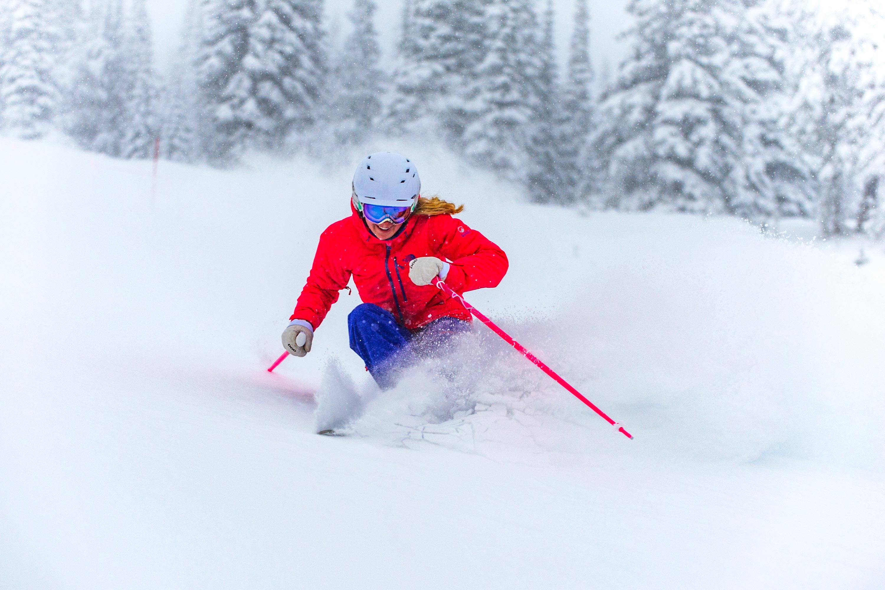 Big White Ski Resort ski holiday package