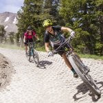 Mammoth Mountain Biking