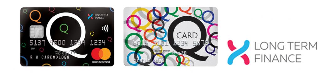 Q Mastercard