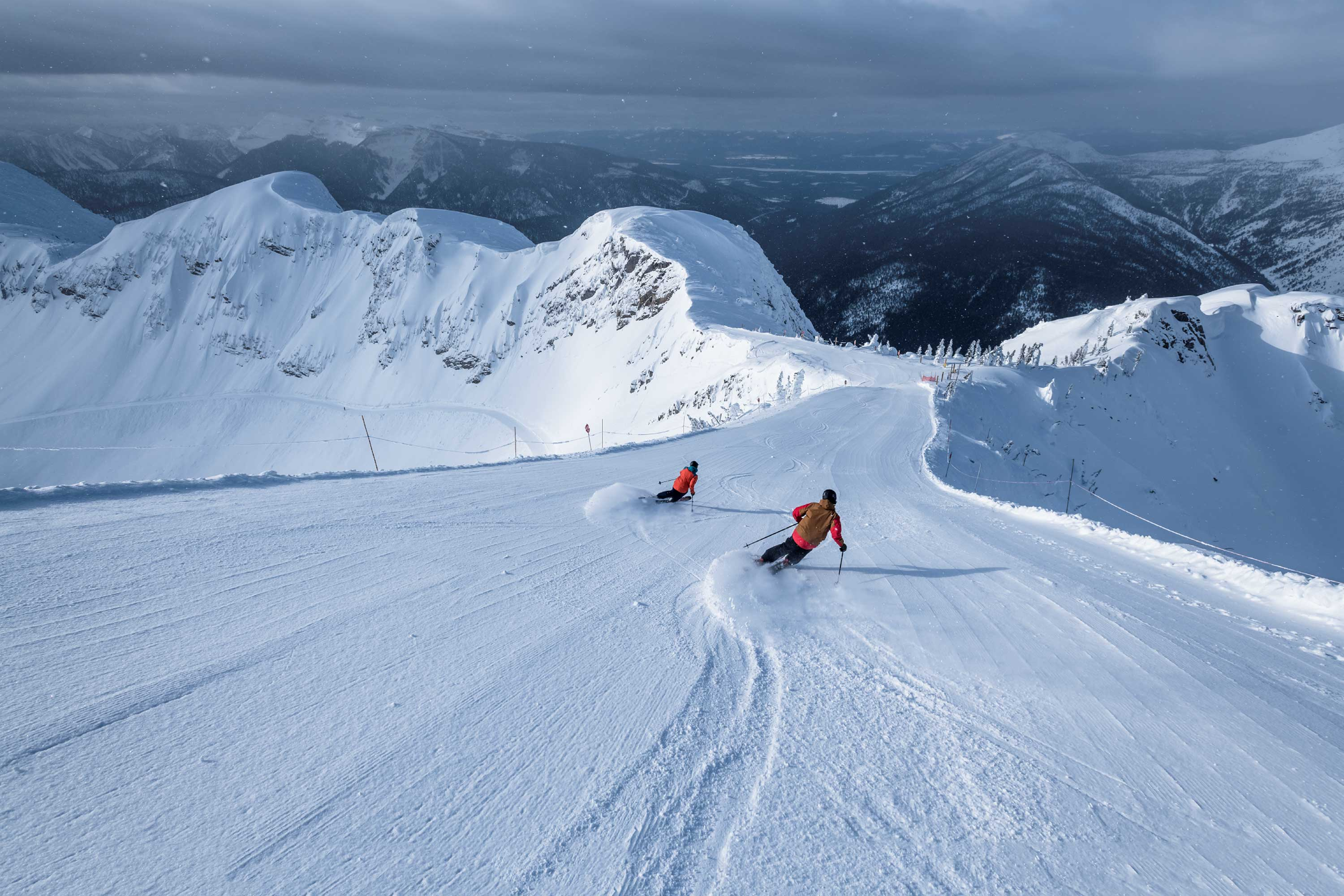 Fernie Ski Resort British Columbia Ski Holiday package