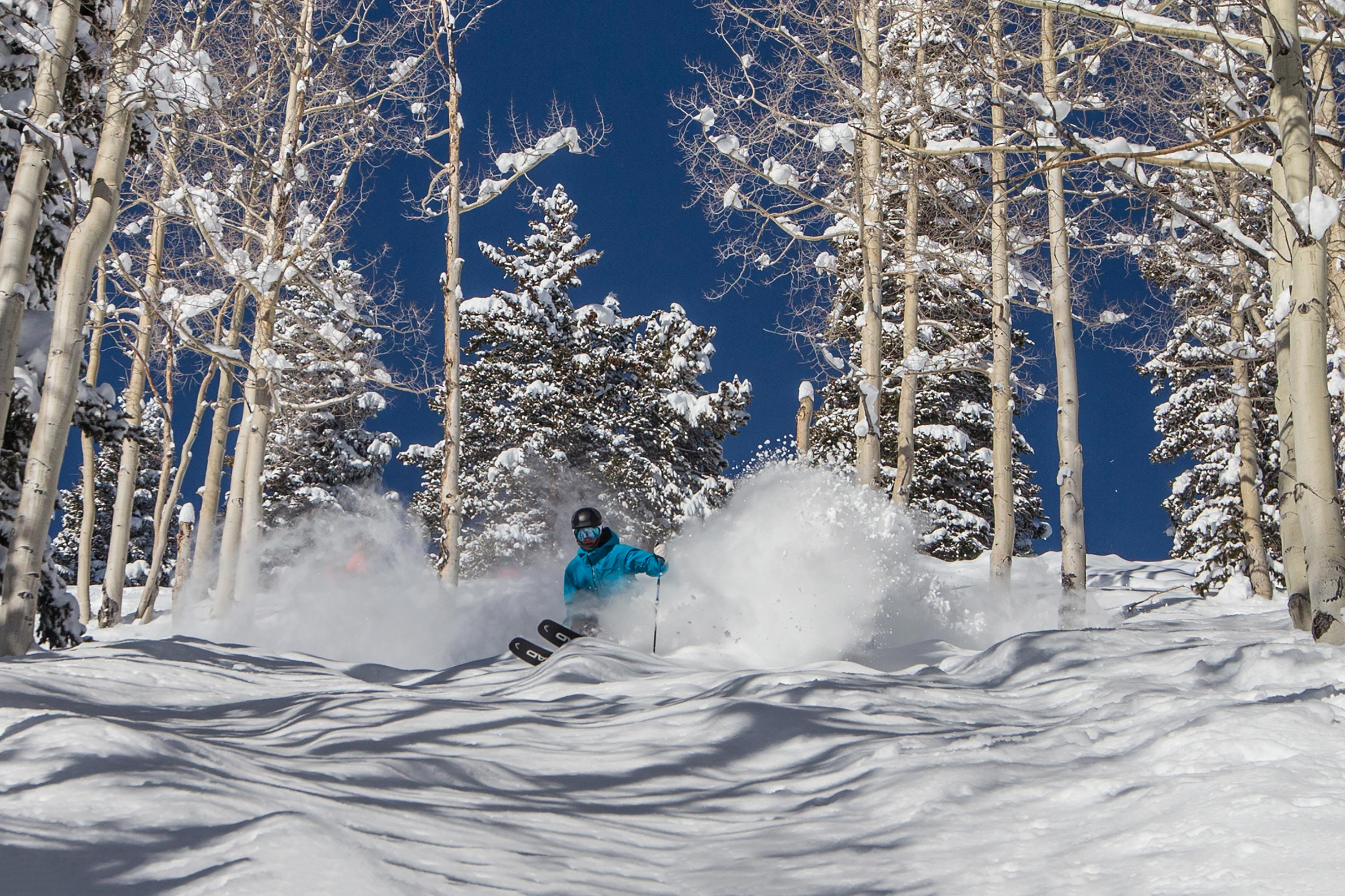 Ski Aspen Snowmass Holiday Package
