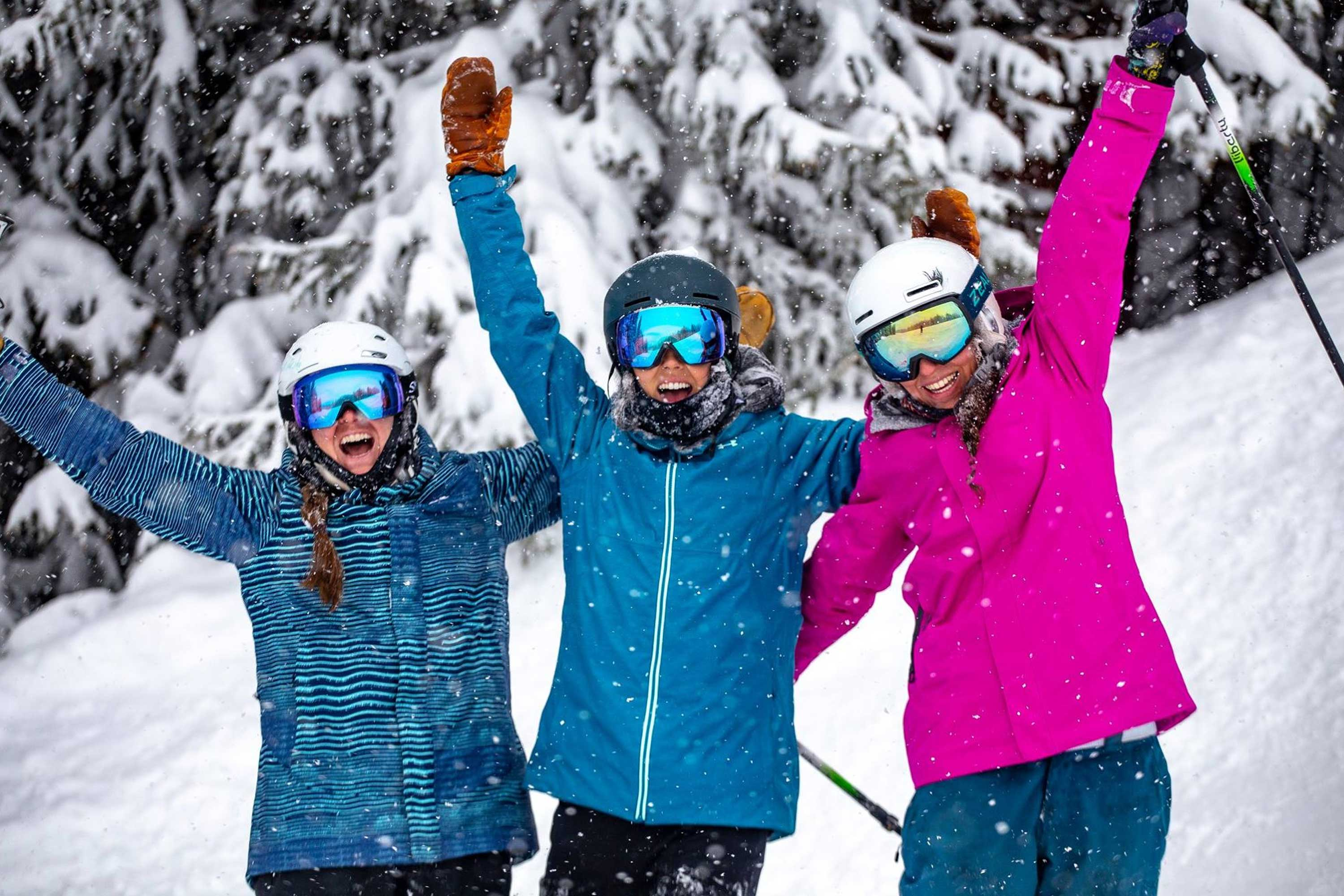 Copper Mountain Ski Holiday school holidays Easter 2019 deal