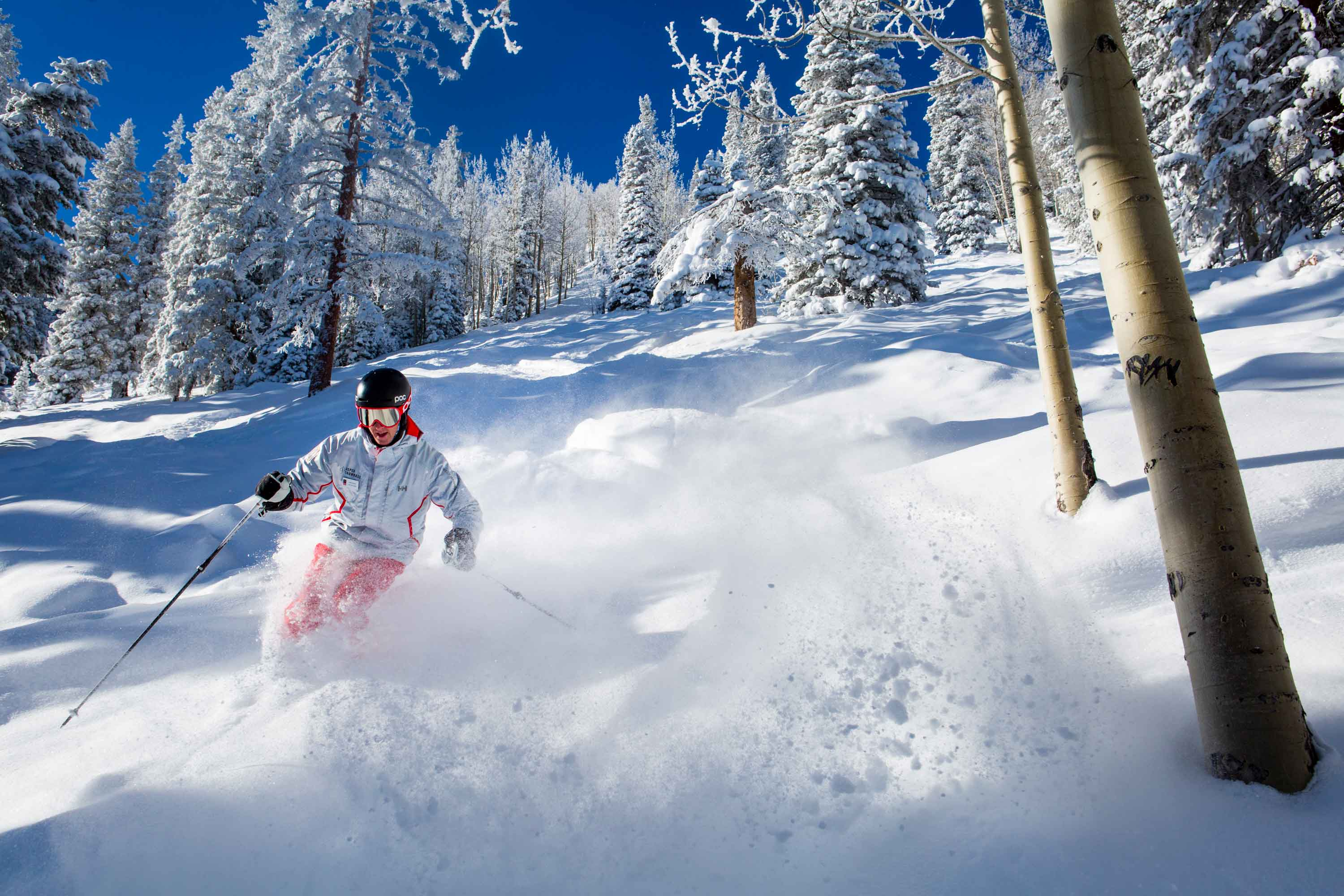 Ski Aspen Early Bird ski holiday deal