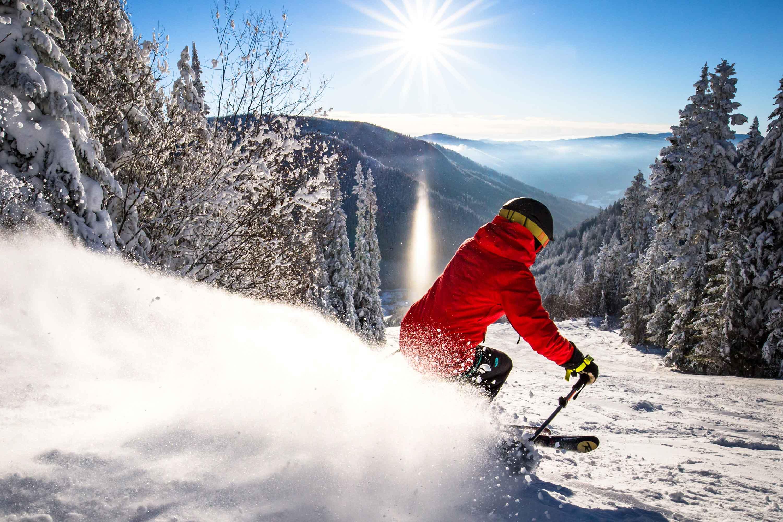 Ski Sun Peaks Early Bird ski holiday deal
