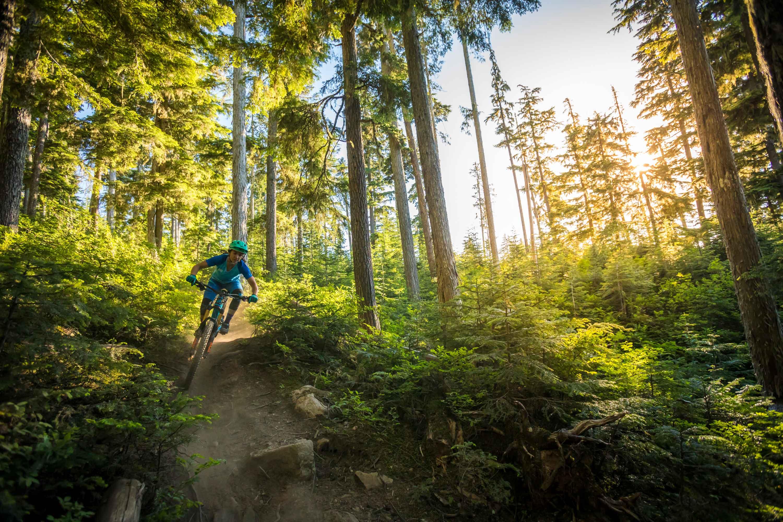 Bike Whistler Canada