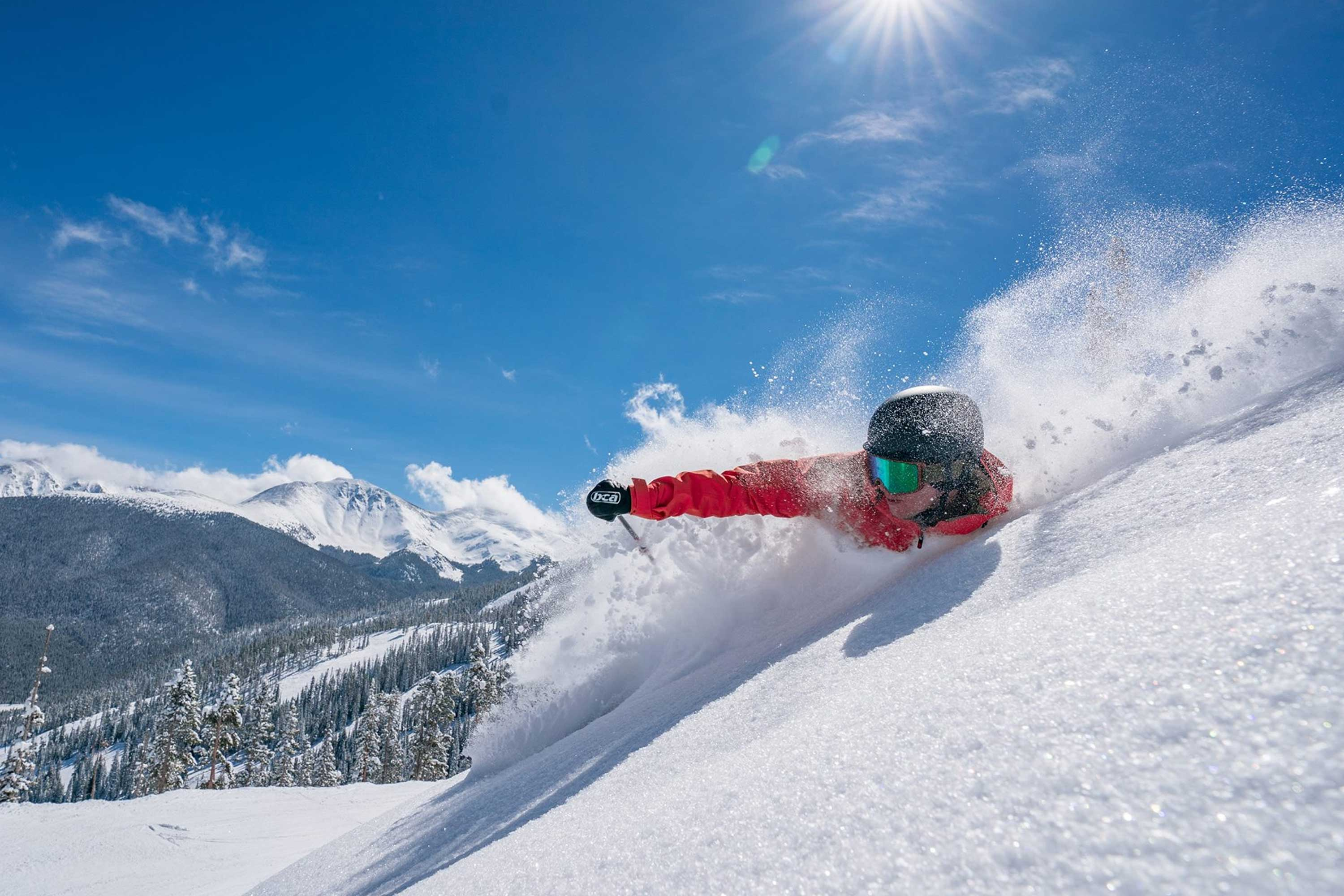 Ski Easter in the USA Winter Park Holiday offer