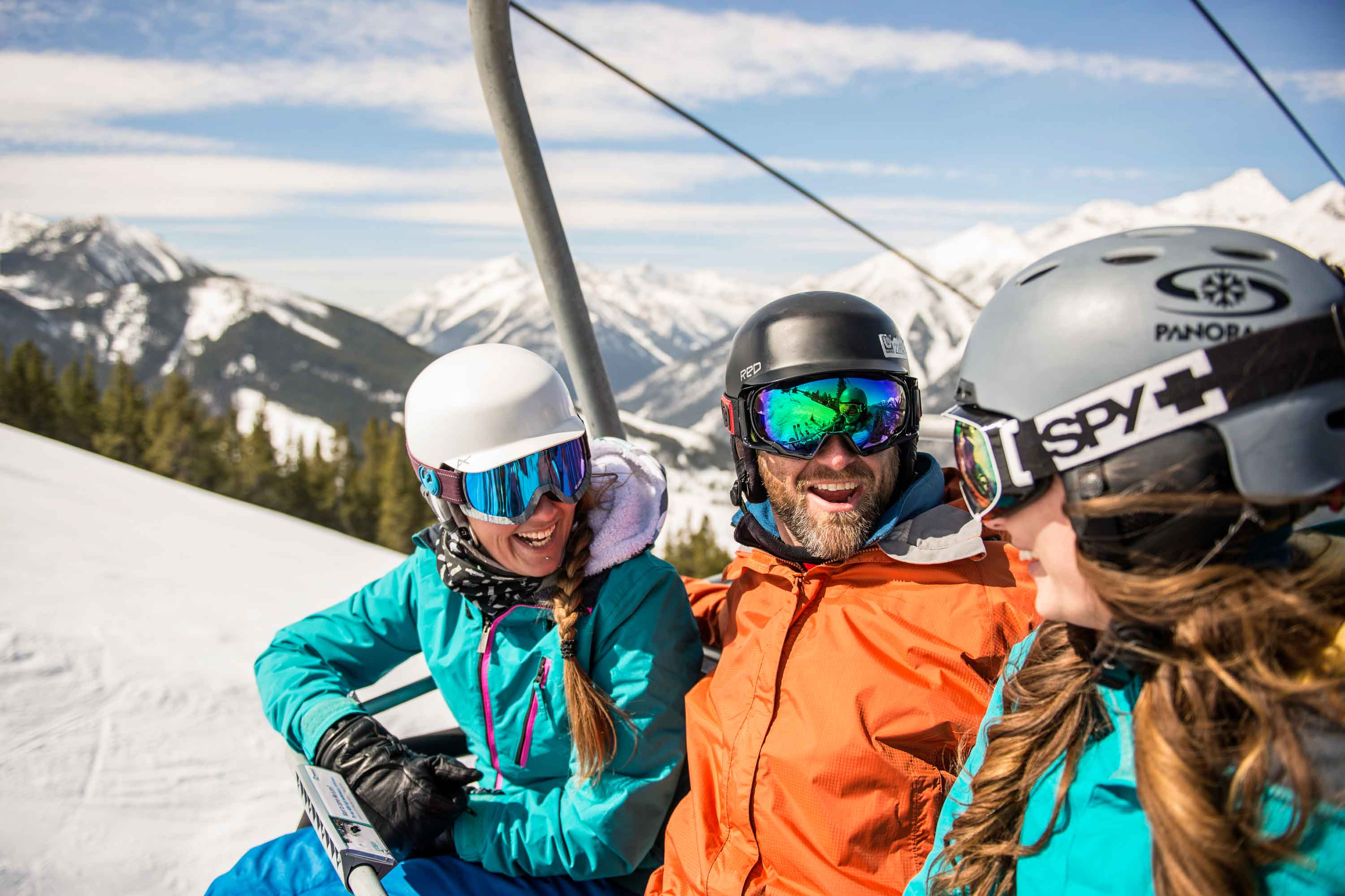 Ski Panorama Canada Family Holiday package