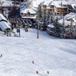 Ski holiday in Aspen at the little nell