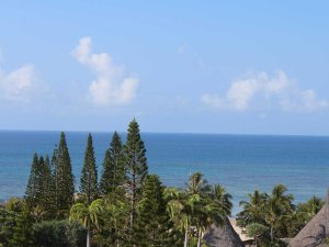 Scenery New Caledonia