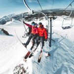 Ski Mammoth