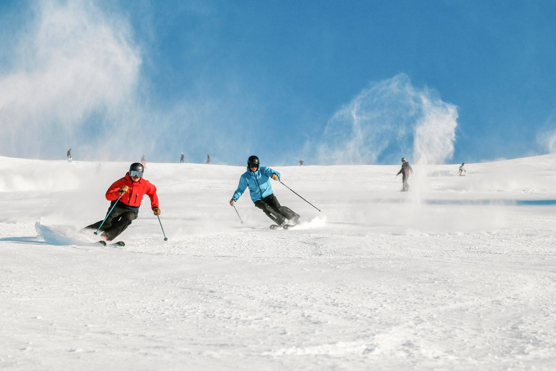 Ski Adventure Mt Hutt holiday